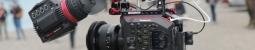 Мастер-класс Panasonic и Rentaphoto по камере AU-EVA1